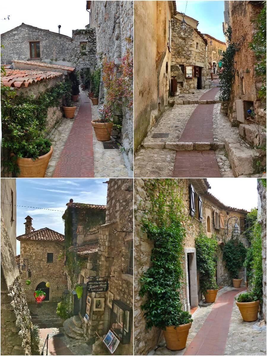 Èze Village, France