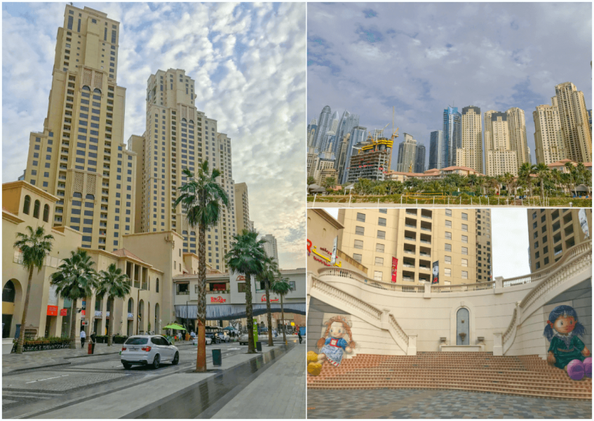 JBR, Dubai