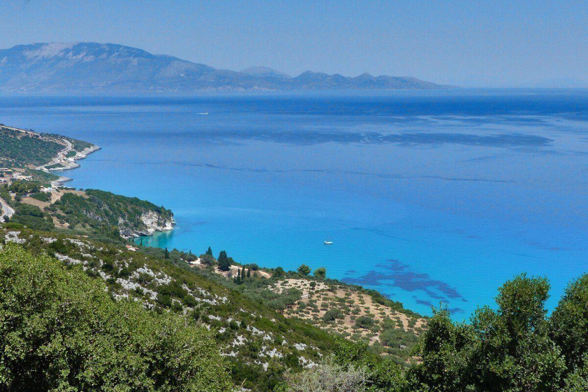 Zakynthos Island, Grécia