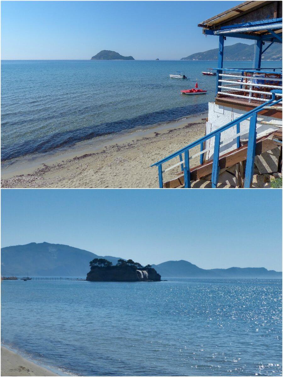 Agio Sostis, Zakynthos, Greece