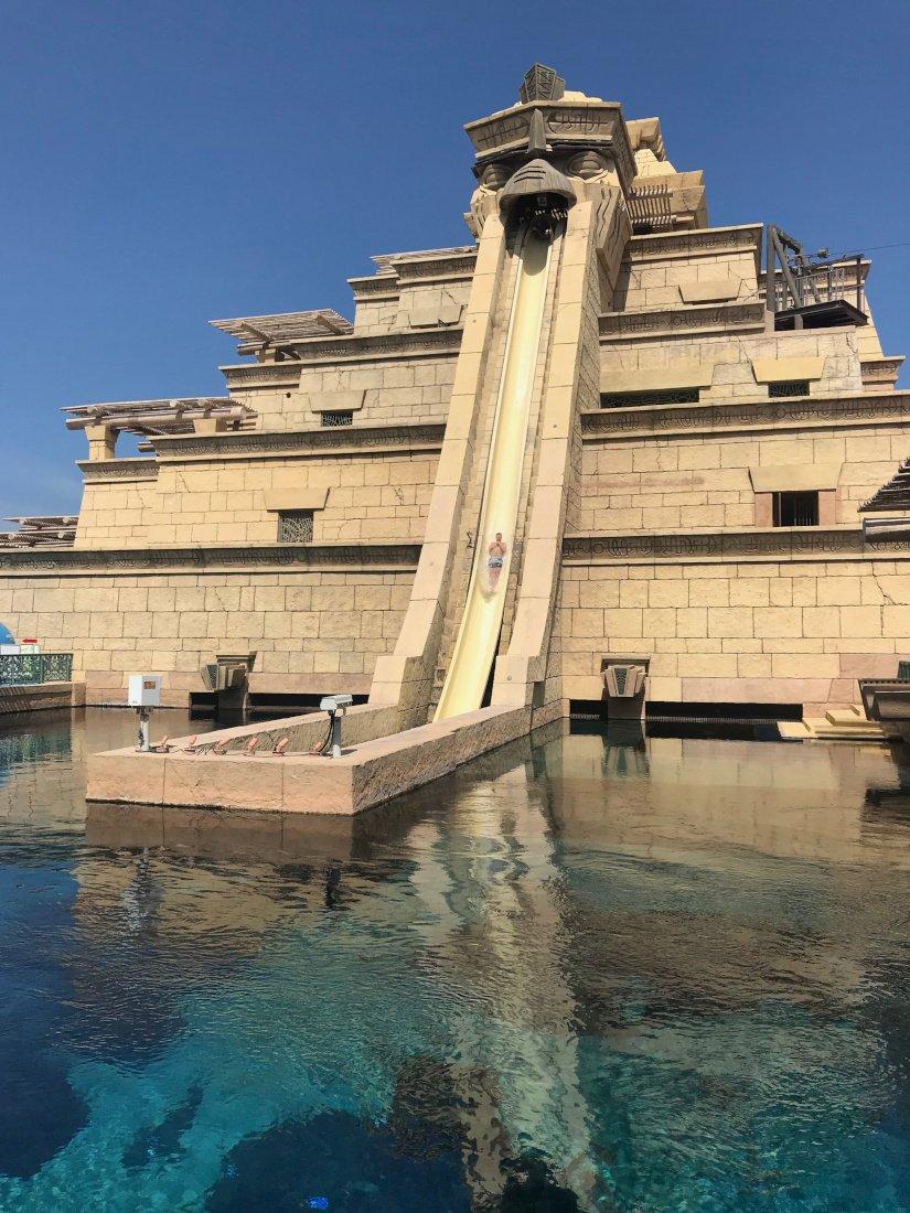 Aquaventure Park, Dubai