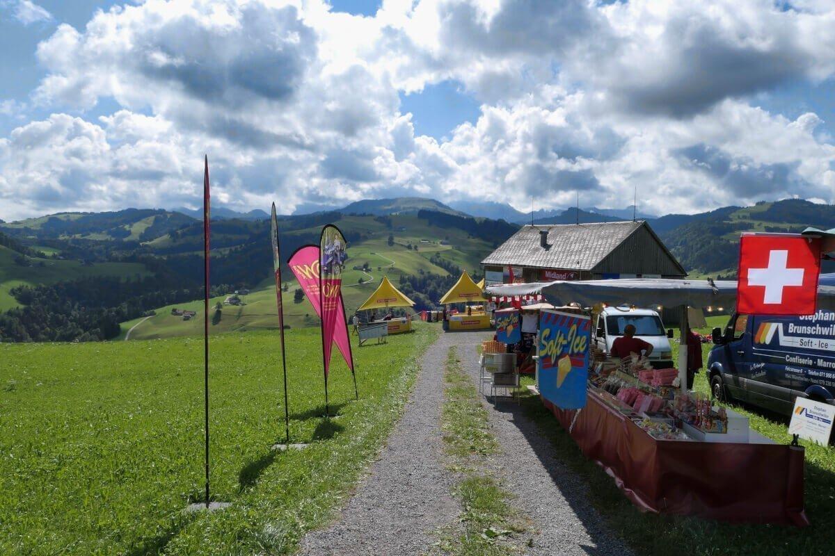Bergrennen Hemberg, Switzerland 1