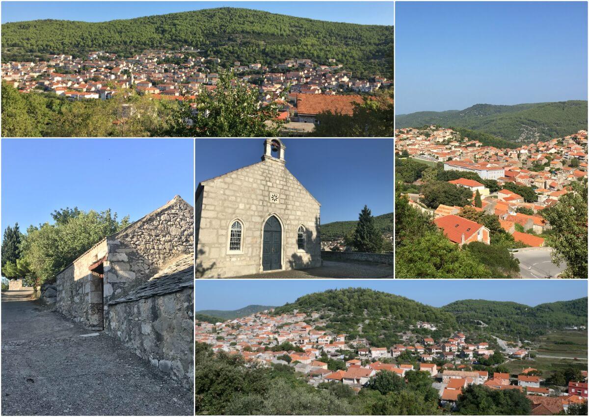 Blato, Korčula, Croatia