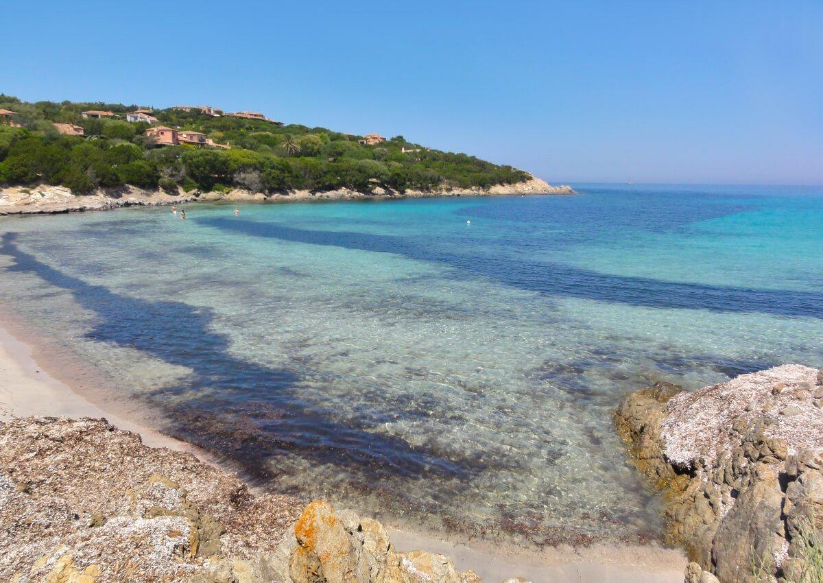 Cala Granu, Sardinia, Italy