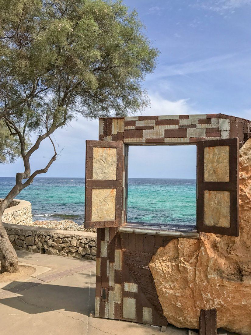 Cala Millor, Majorca Spain