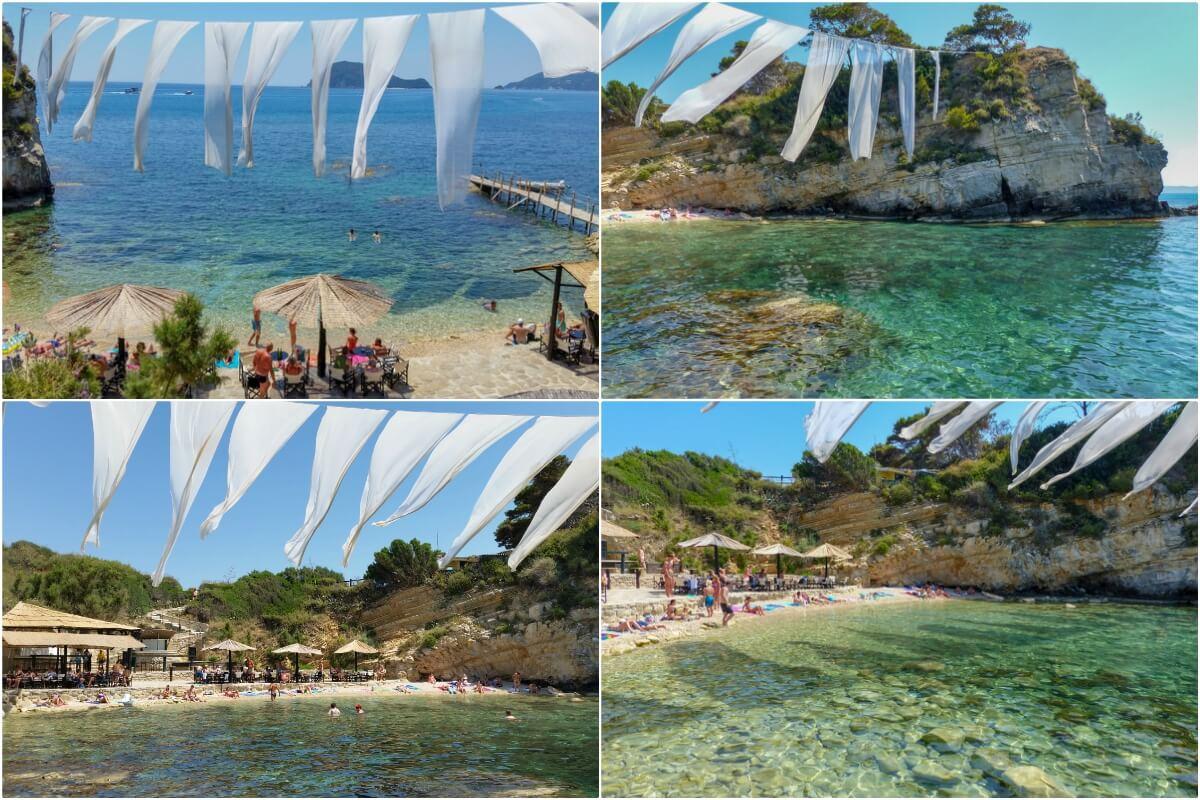 Cameo Island, Zakynthos, Greece