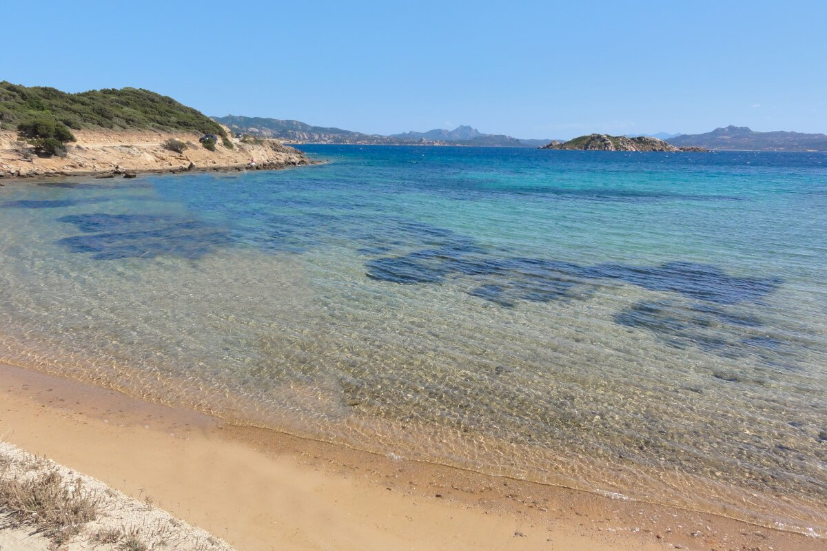 Caprera Island, La Maddalena, Sardinia, Italy