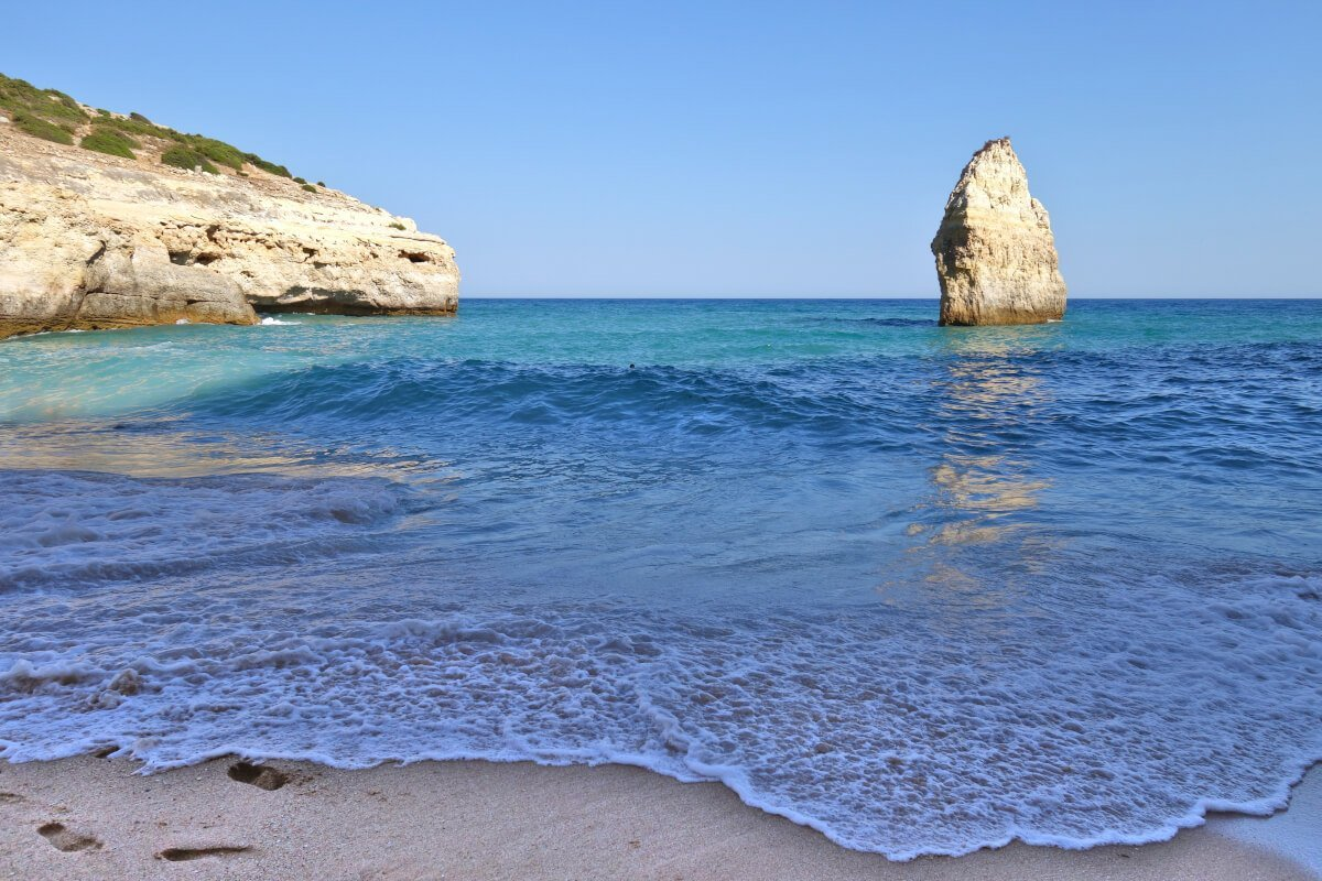 Carvalho, Algarve, Portugal