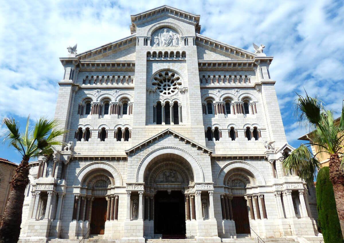 Cathédrale de Notre-Dame-Immaculée