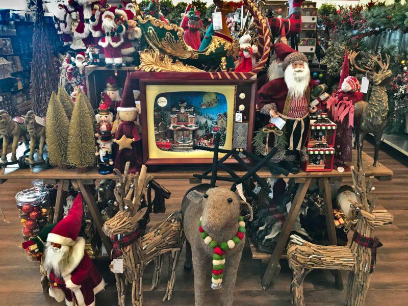 Christmas Ornaments, Homesense, London