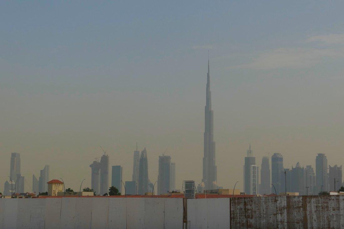 Dubai, Emirates Arab