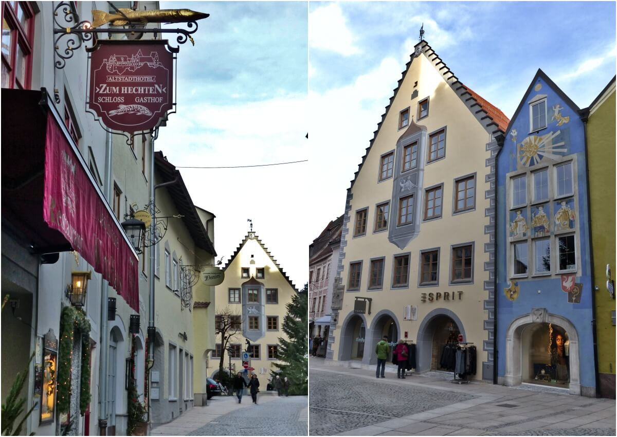 Füssen, Germany