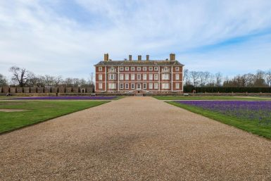 Ham House and Garden