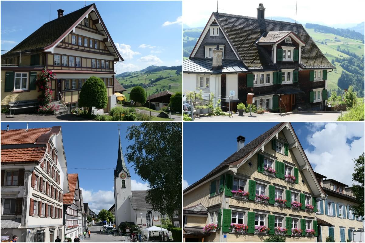 Hemberg, Switzerland