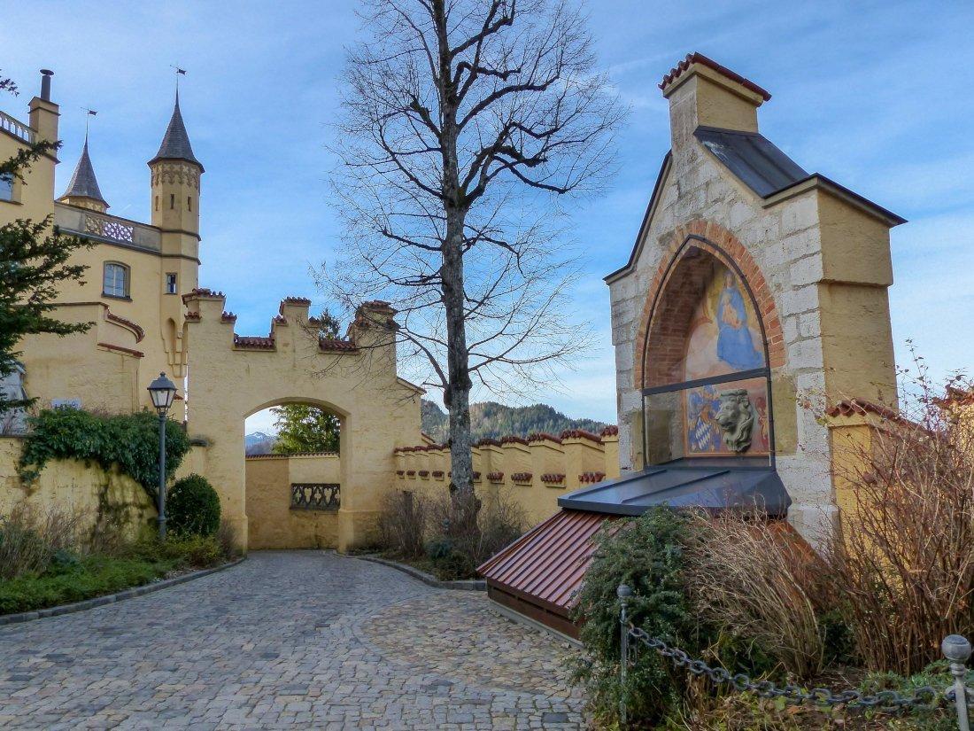 Hohenschwangau, Germany