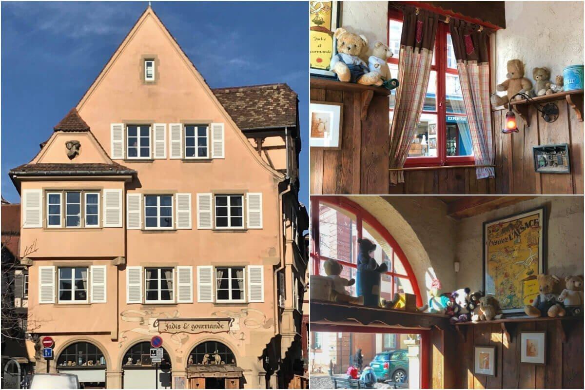 Jadis et Gourmande, Colmar, France