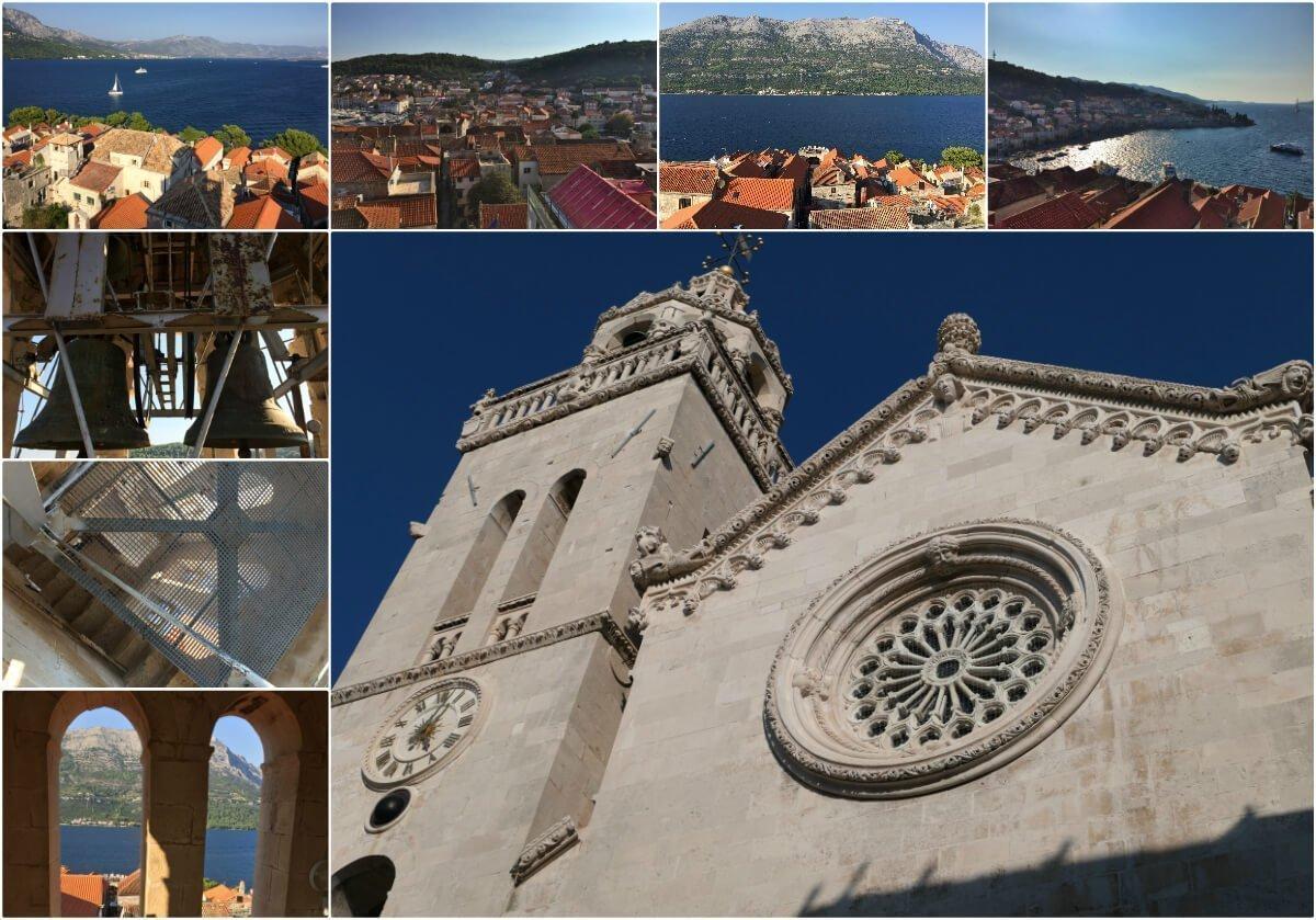 Korčula Town, Croatia