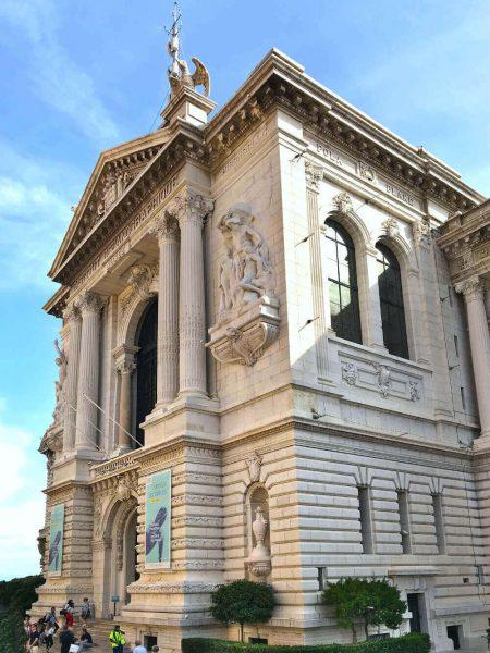 Musée Océanographique