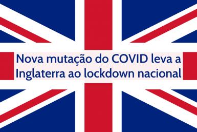Mutação COVID
