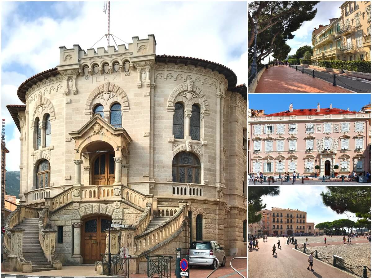 What to see in Monaco Vielle?