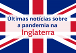 Noticias Pandemia Inglaterra