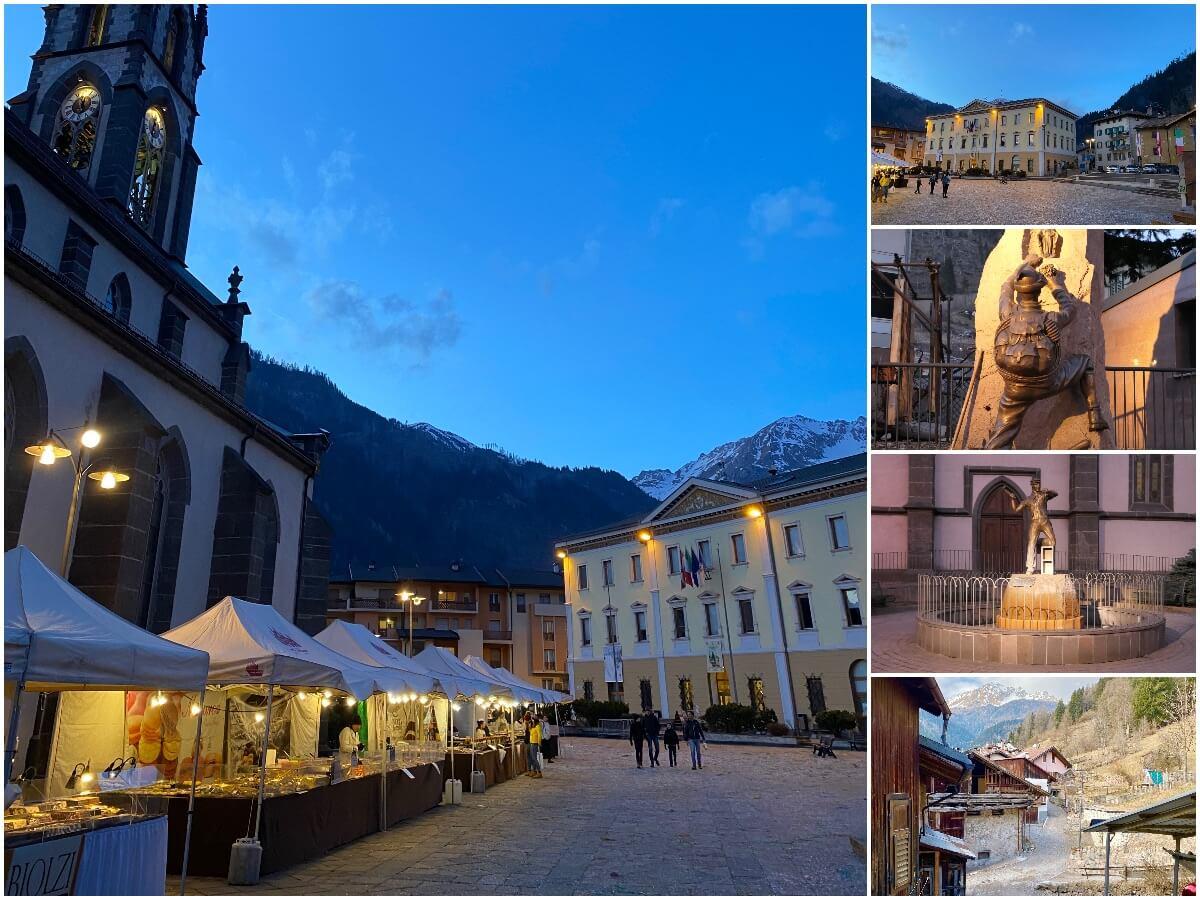 Predazzo, Italy