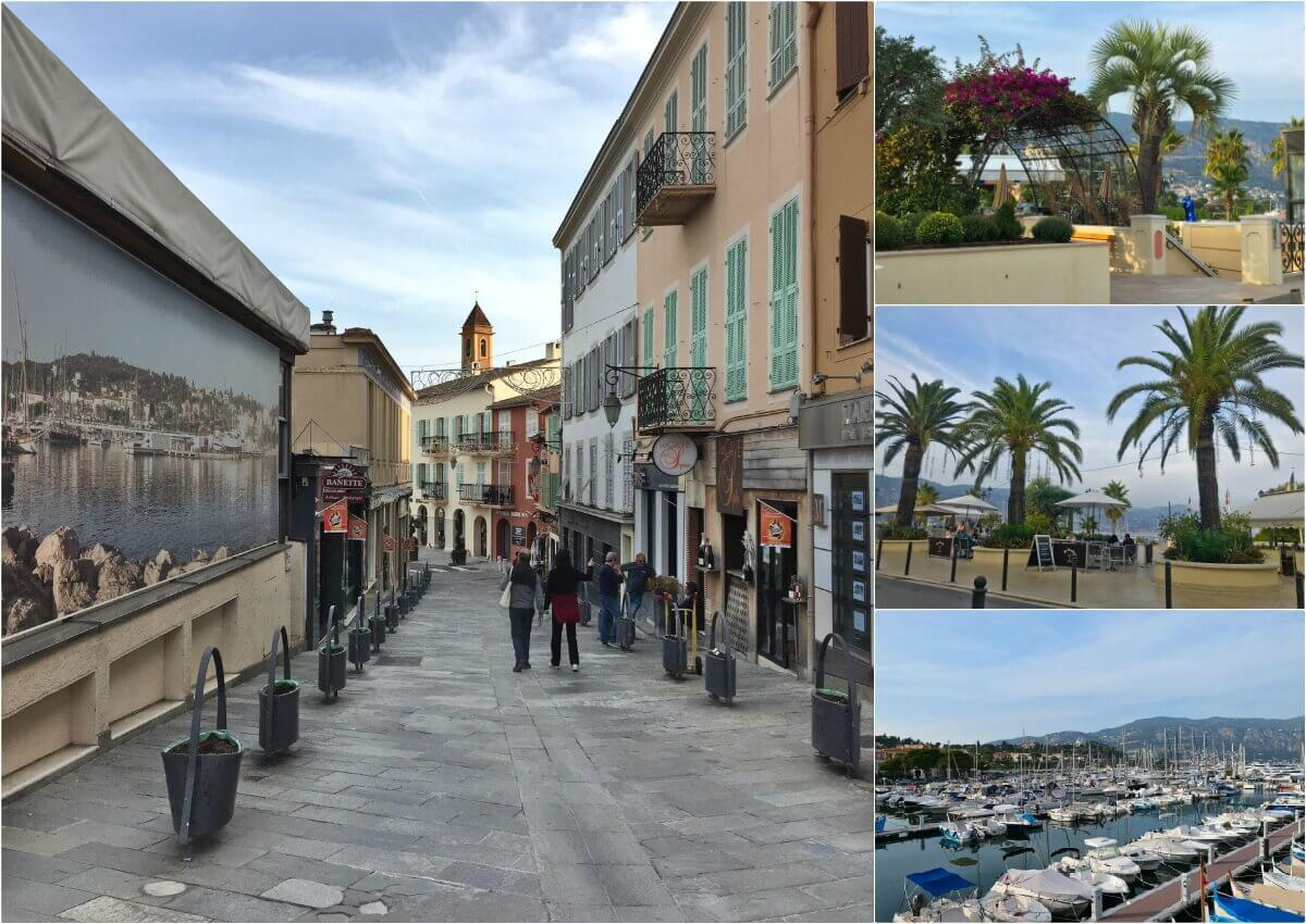 Saint Jean Cap Ferrat, Day trips from Nice, French Riviera