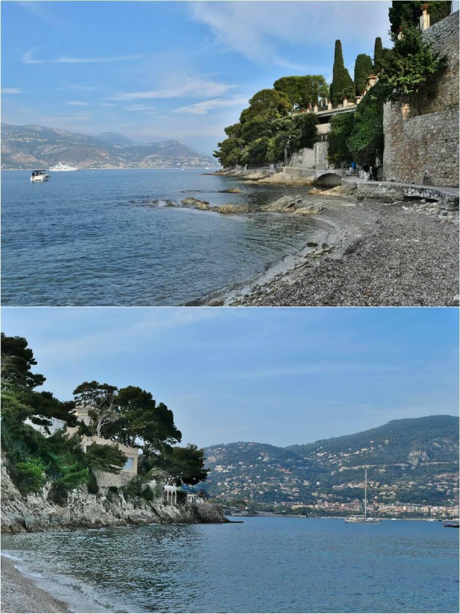 Saint Jean Cap Ferrat, French Riviera 2