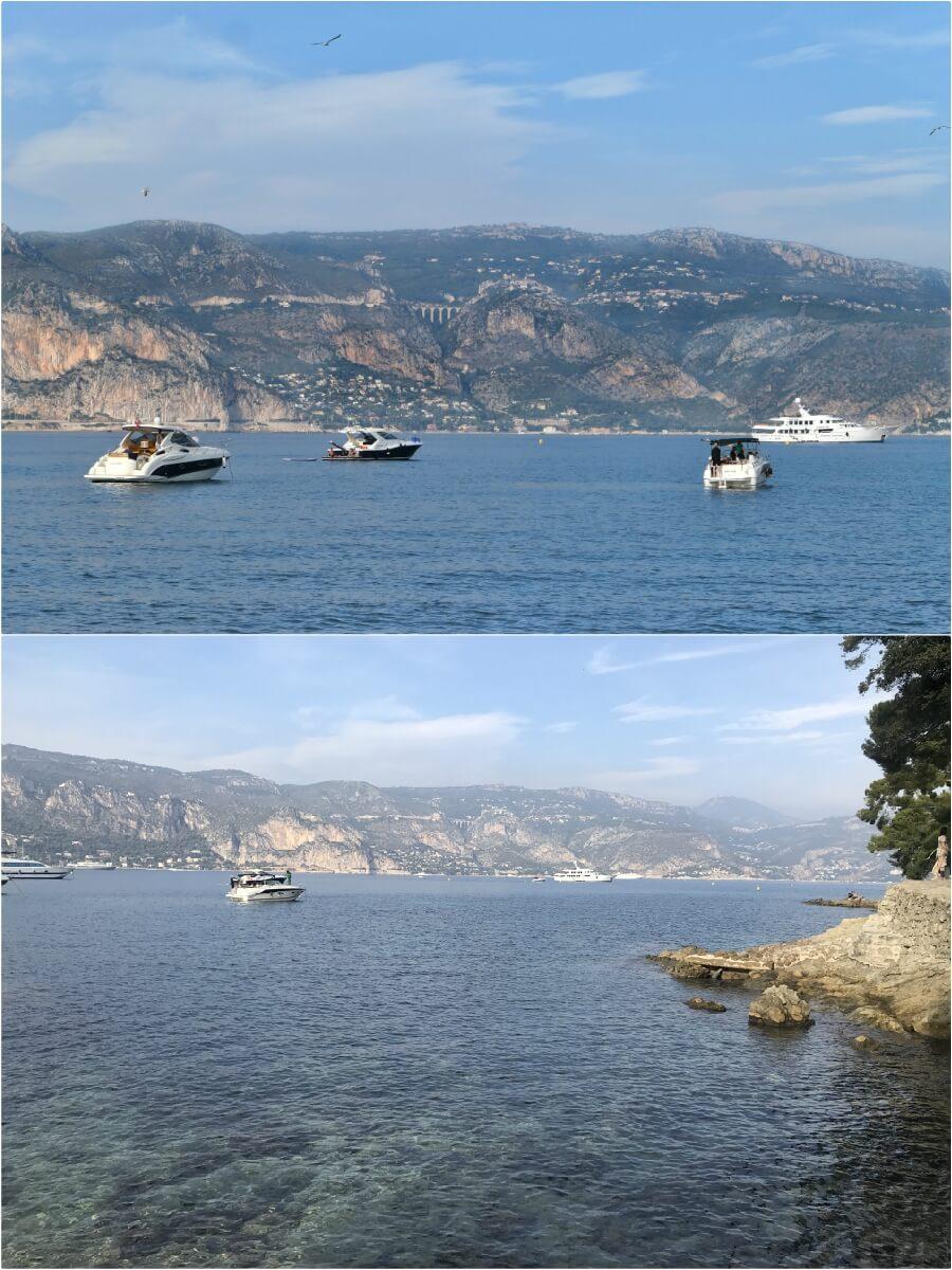 Saint Jean Cap Ferrat, French Riviera 3