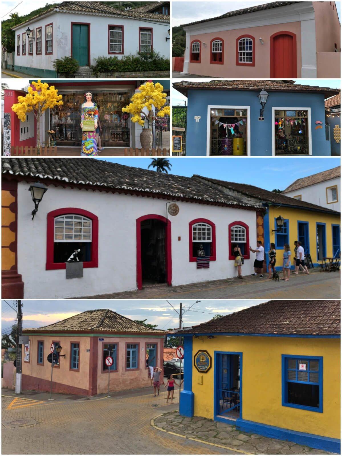 Santo Antônio de Lisboa, Florianópolis, Brazil