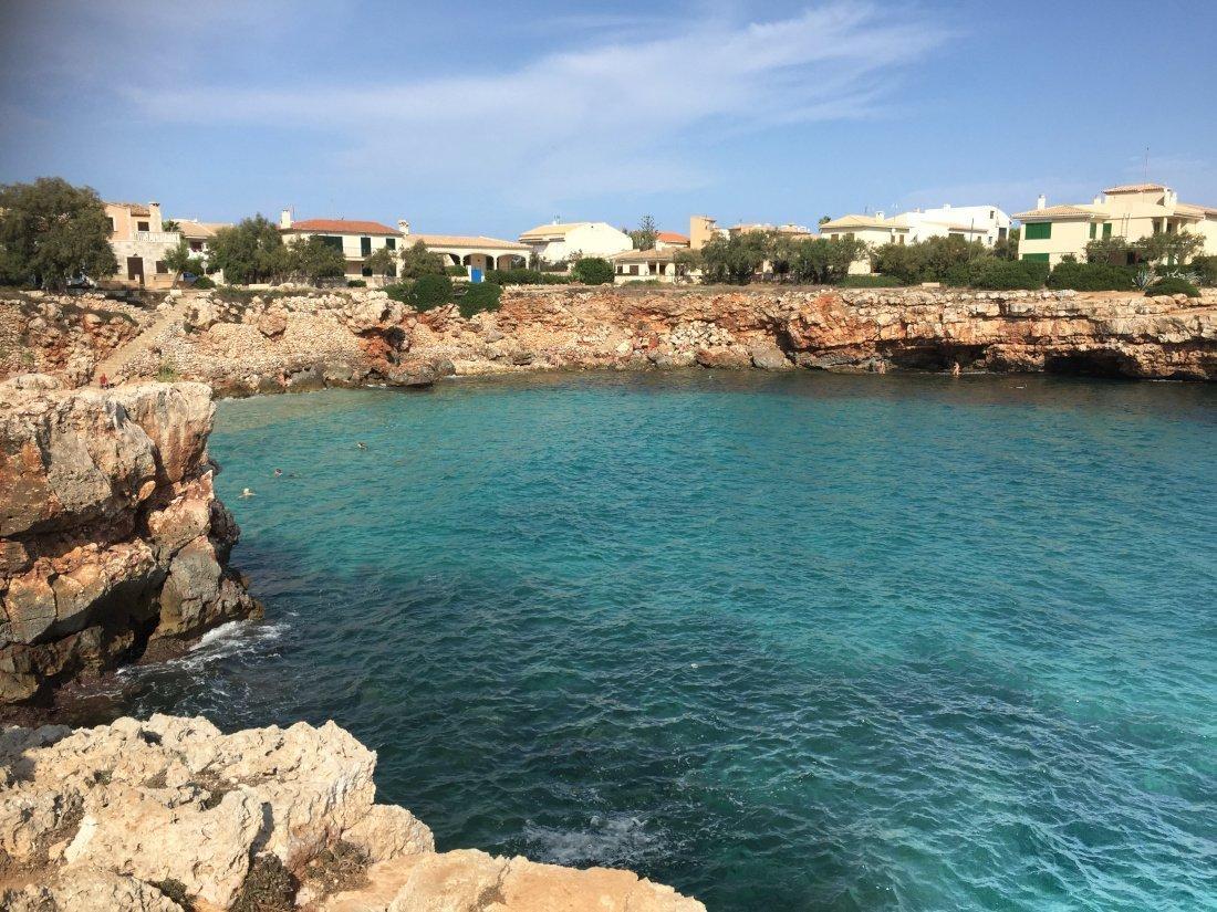 S'illot, Majorca, Spain