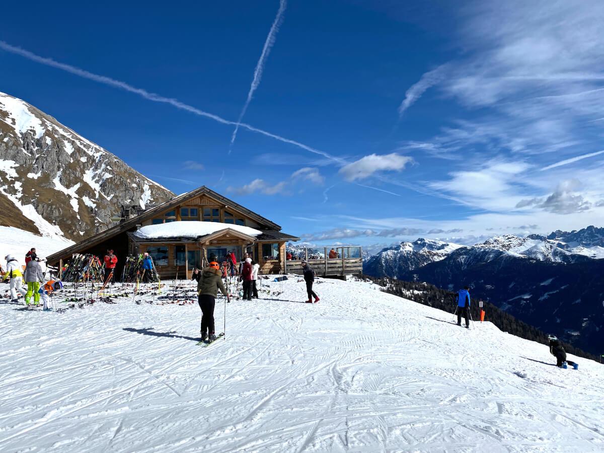 Ski Center Latemar, Predazzo