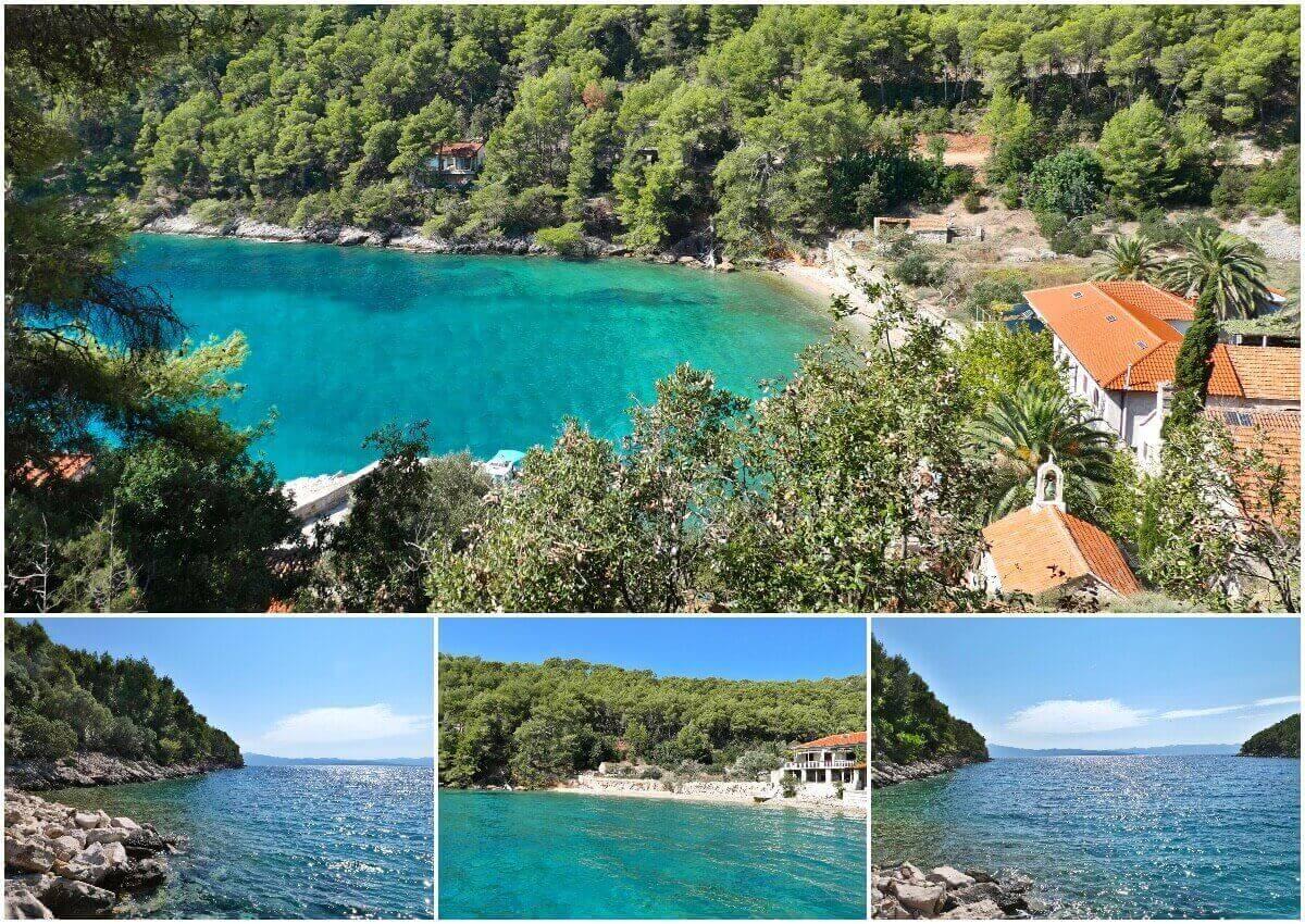 Smrska, Hvar Island, Croatia