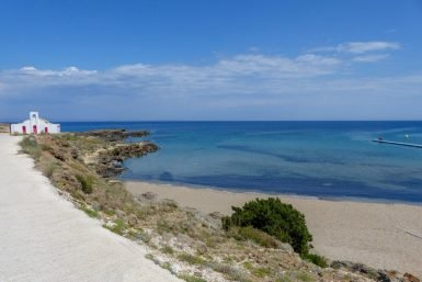 Agios Nikolaos, Zakynthos, Greece