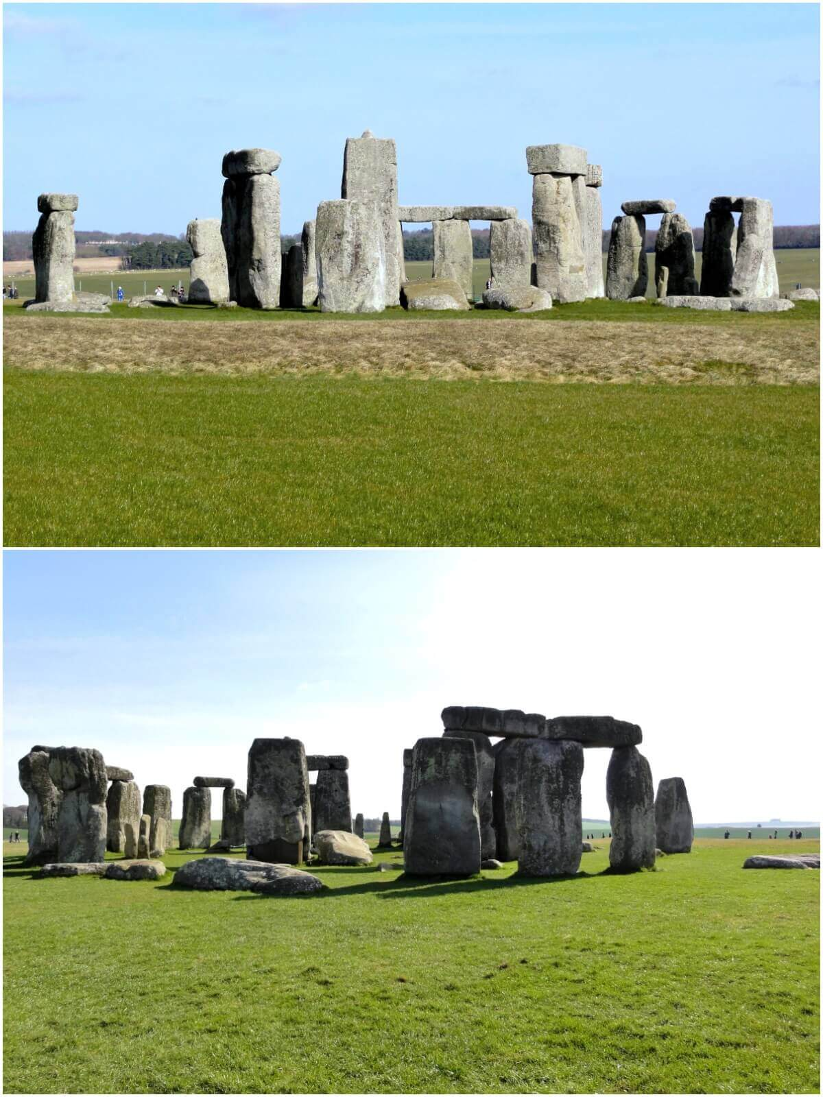 Stonehenge, National Trust