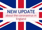 Update Coronavirus England
