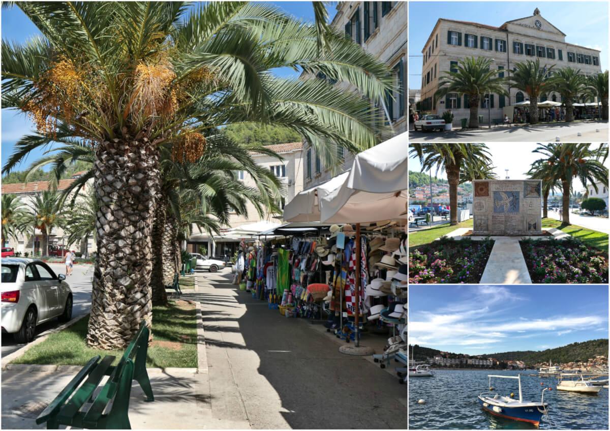 Vela Luka, Korčula, Croatia