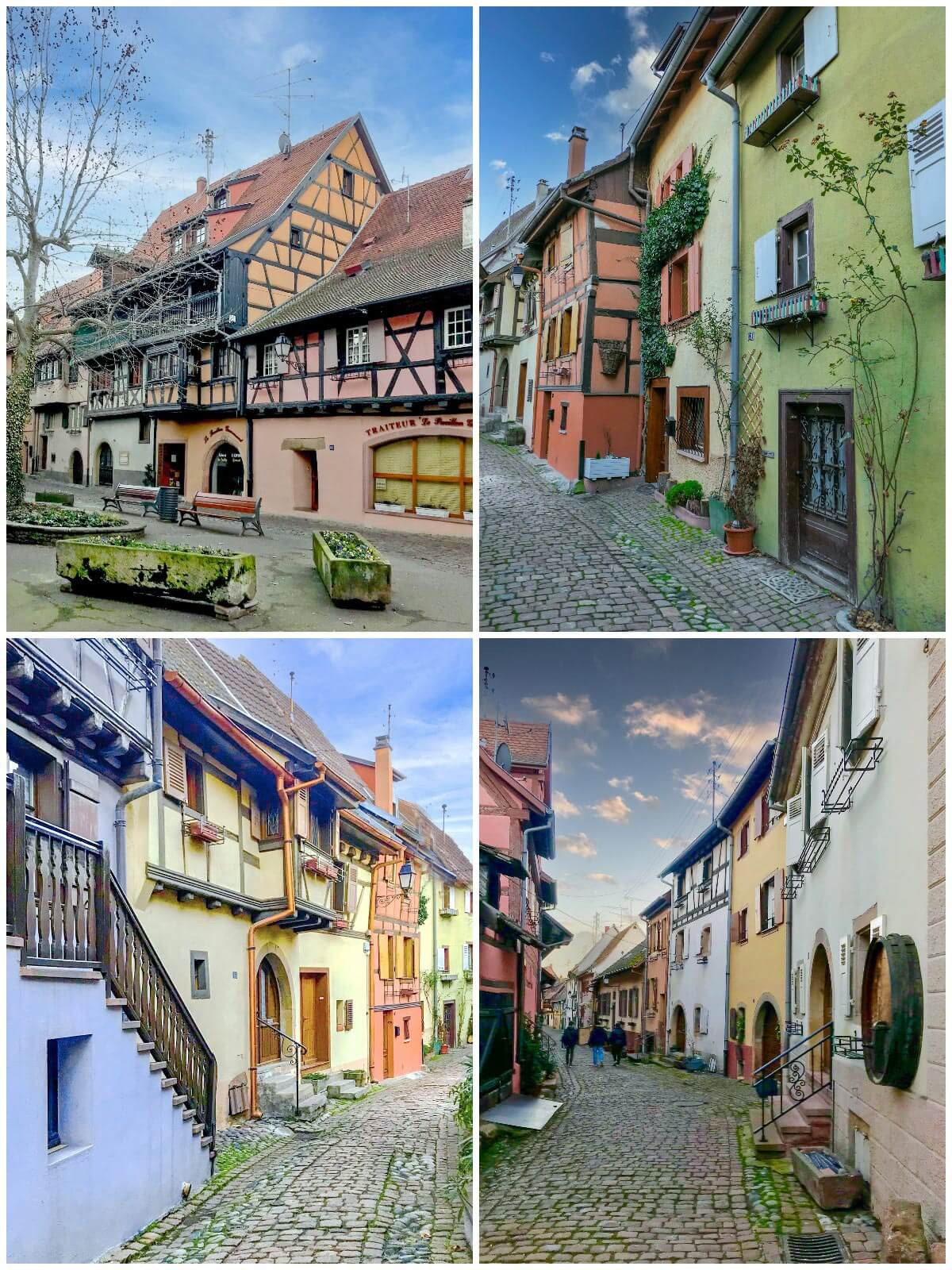 What to do in Eguisheim, France?
