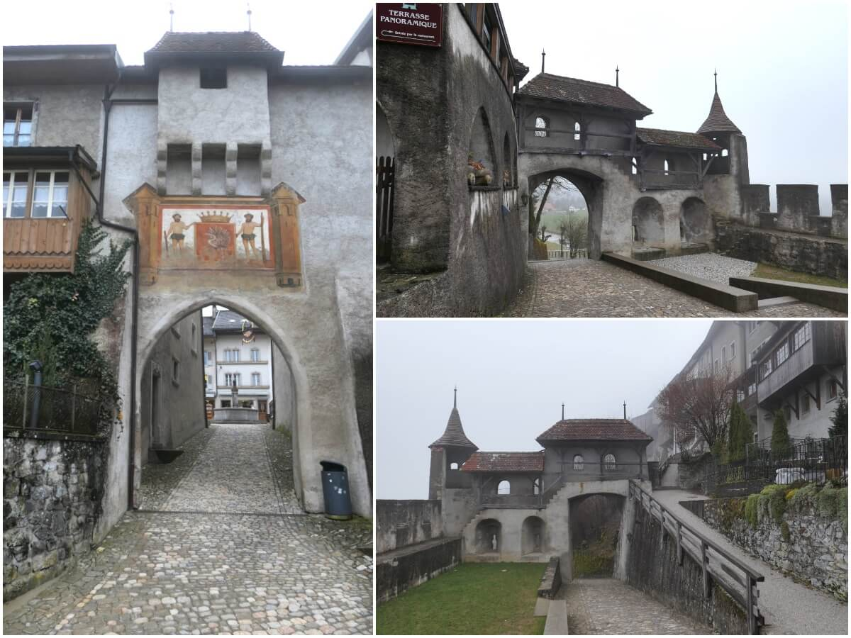 What to do in Gruyères, Switzerland?