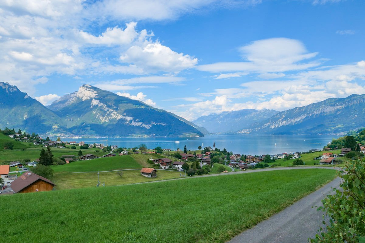 What to do in Interlaken